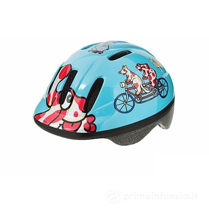 Casco bici Pimpa Blu