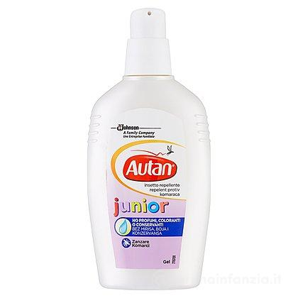 Gel Antizanzare Junior 100 ml
