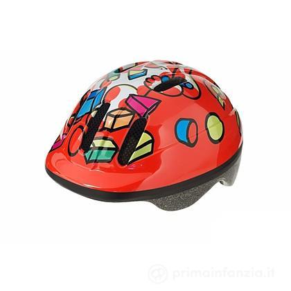 Casco bici Pimpa Rosso
