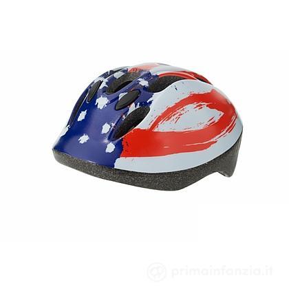 Casco bici Infusion American Flag