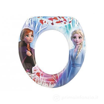 Riduttore WC morbido Frozen 2