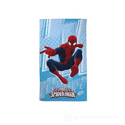 Asciugamano Spider Man