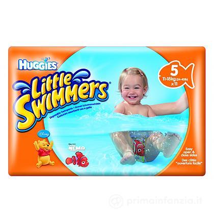 Pannolino Costumino Huggies Swimmers