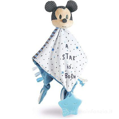 Doudou Baby Mickey Mouse
