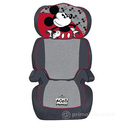 Seggiolino auto Mickey Mouse gruppo 2/3