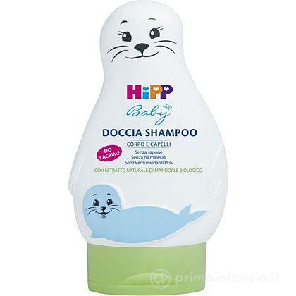 Doccia Shampoo Foca 200 ml