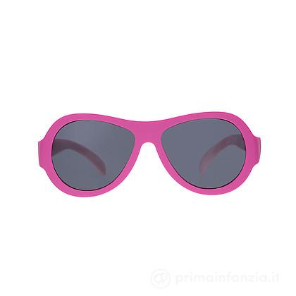 Occhiali da Sole Aviator Rosa