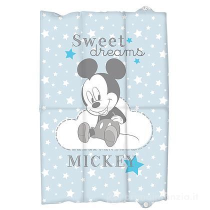Fasciatoio pieghevole Mickey Mouse