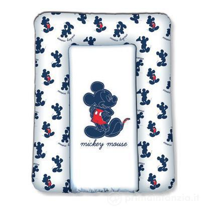 Fasciatoio morbido Mickey Mouse