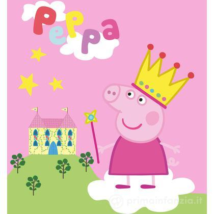 Peppa Pig Plaid Pile