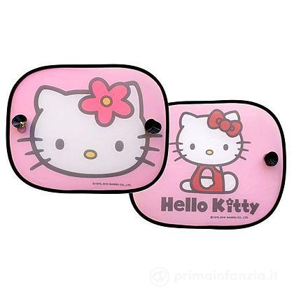 Coppia tendine laterali Hello Kitty