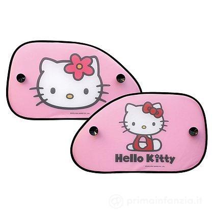 Coppia tendine laterali trapezio Hello Kitty