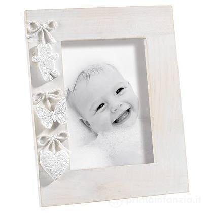 Cornice Portafoto 13 x 18 cm bianco