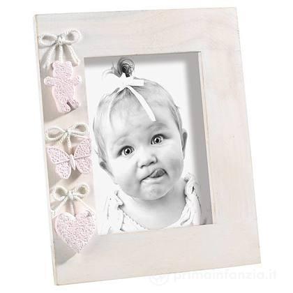 Cornice Portafoto 13 x 18 cm rosa