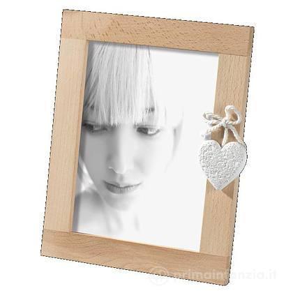 Cornice Portafoto 13 x 18 cm legno naturale