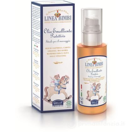 Olio Massaggio Emolliente 100 ml