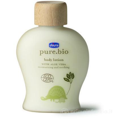 Crema corpo Pure.bio