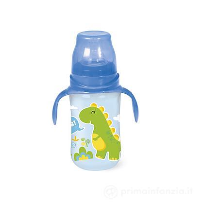 Biberon con manici Dinosauro in PP 300 ml