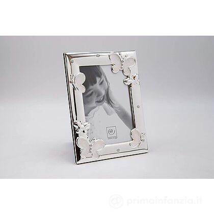 Cornice portafoto Farfalle Kids 10 x 15 cm