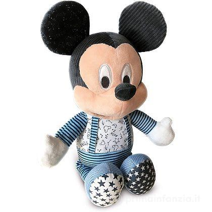 Peluche interattivo Mickey Mouse Goodnight Plush