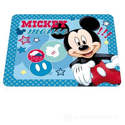 Copertina in pile Mickey