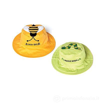 Cappellino Estivo Reversibile Ape UPF 50+