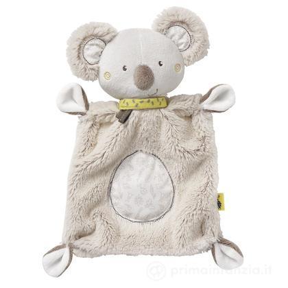 Doudou Fazzoletto Koala