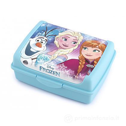 Porta pranzo Disney Frozen