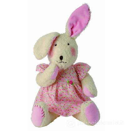 Pupazzo coniglio grande