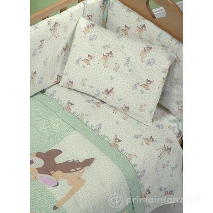 Completo lenzuola Disney Baby Bambi