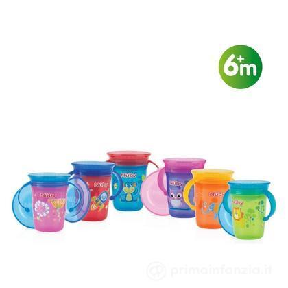Tazza con manici 360° Wonder cup 240 ml