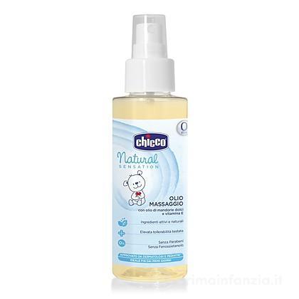 Olio Massaggio 100 ml