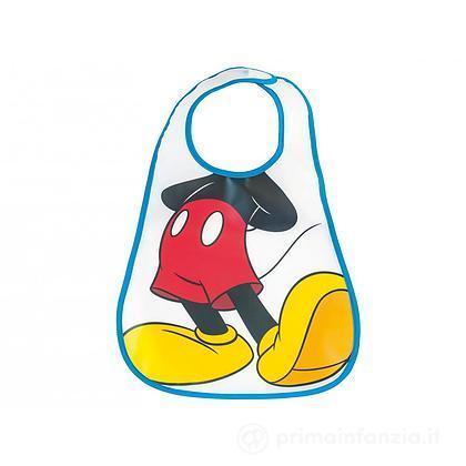 Bavaglino a Casacca Disney Mickey