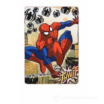 Coperta Plaid Spider Man 100 x 150 cm