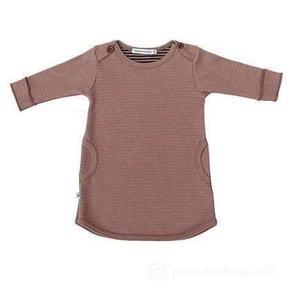Vestito Maniche Lunghe 145