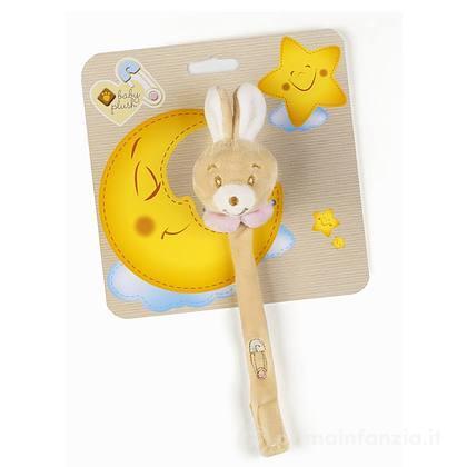 Catenella succhietto Coniglietta 8 cm