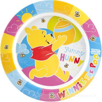 Piatto piano Disney Winnie 22 cm
