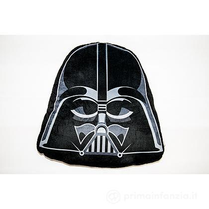 Cuscino sagomato Darth Vader