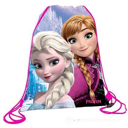 Sacca Frozen