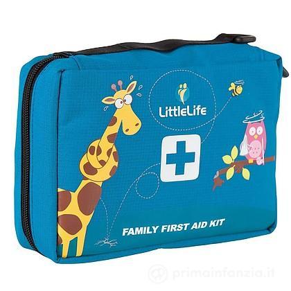 Kit Primo Soccorso Family
