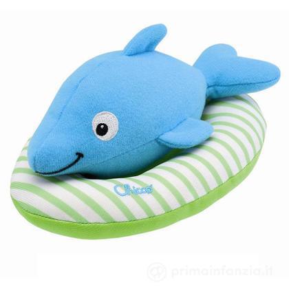 Gioco bagnetto Delfino vibra e nuota