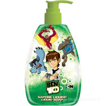 Sapone liquido 250 ml Ben10