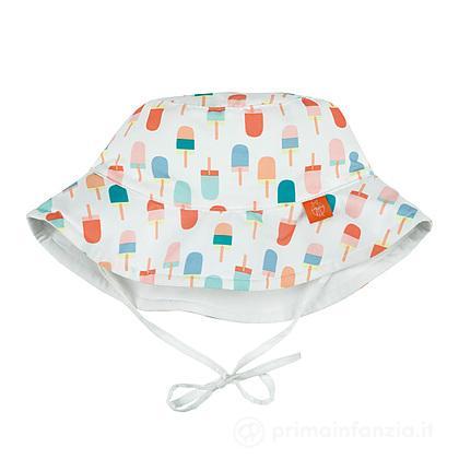 Cappellino Reversibile Ice Cream