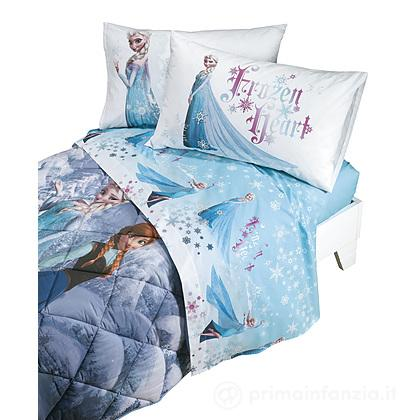 Set lenzuola Disney Frozen