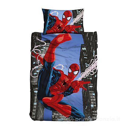 Parure Copripiumino Spider Man