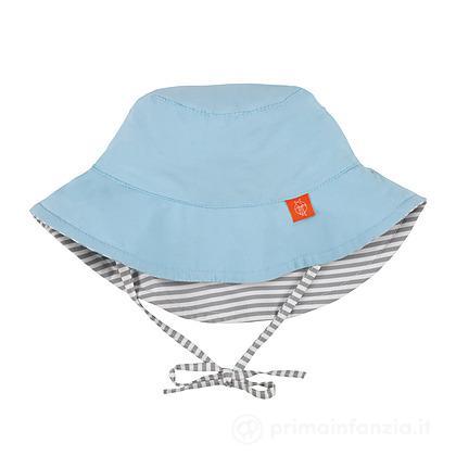 Cappellino Reversibile Stripe