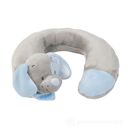 Cuscino proteggicollo 3 mesi Toby Cane