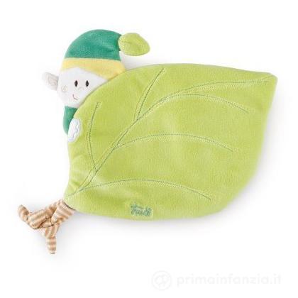 Peluche pula di farro Elfo piccolo