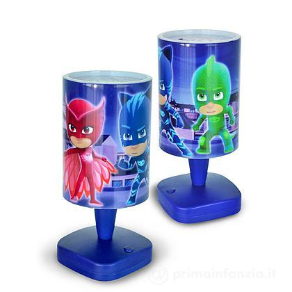 Abat Jour Led Media Pj Masks
