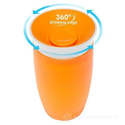 Bicchiere antigoccia Miracle 360° 300 ml